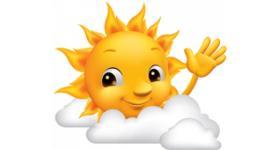 A Felhő és a Nap