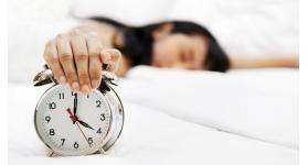 Az alváshiány kockázatai