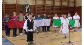 Színes hírek a peredi alapiskola életéből