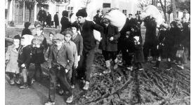 A második csehszlovák földreform Mátyusföldön /1945-1949/