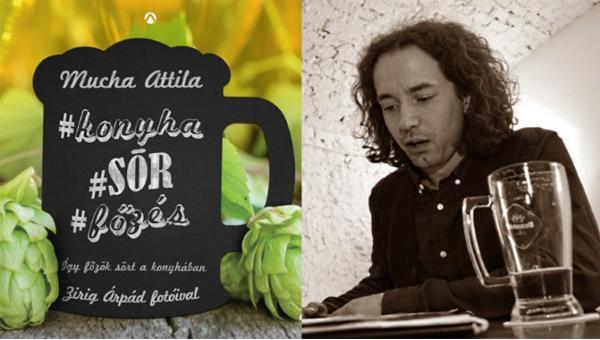 Mucha Attila: Hogyan főzök sört a konyhában
