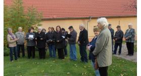 Aktívak a felsőszeli nyugdíjasok