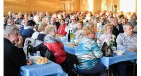 Nyugdíjasok napja, Vága