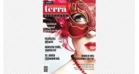 Megjelent a TERRA Hírújság februári száma (2017)