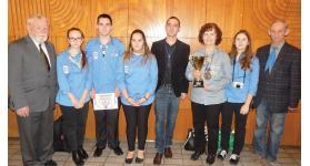 Felvidéki magyar gyermekközösség munkájának elismerése