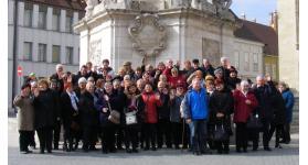 Februári kirándulás Budapesten