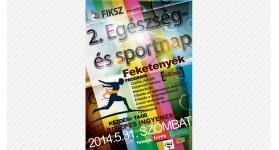 Az idei 2. Egészség és sportnap programja
