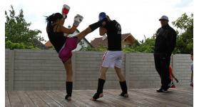 Egészség és sportnap Feketenyéken