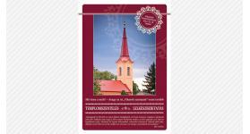 Deáki református templom
