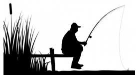 Babonás halász