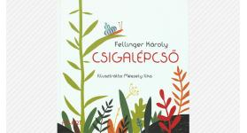 Fellinger Károly: Csigalépcső