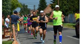 Szeli Félmaraton és Felsőszeli Tízes Futóverseny