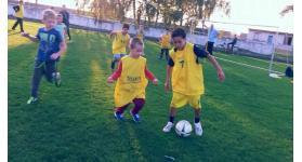 A vágai labdarúgás történetéből